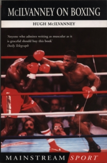 McIlvanney on Boxing, Paperback