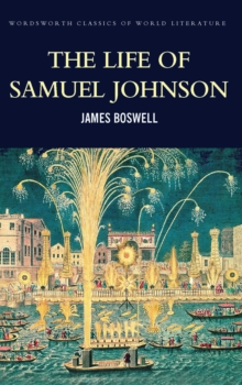 The Life of Samuel Johnson, Paperback