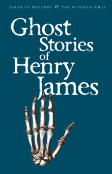 Ghost Stories of Henry James, Paperback