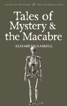 Tales of Mystery and the Macabre, Paperback