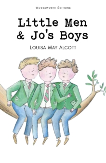Little Men & Jo's Boys, Paperback Book