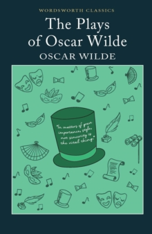 The Plays of Oscar Wilde, Paperback