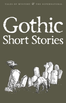 Gothic Short Stories, Paperback Book