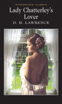 Lady Chatterley's Lover, Paperback