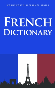 French Dictionary, Paperback