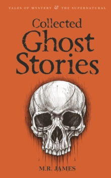 Collected Ghost Stories, Paperback