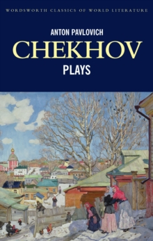 Plays, Paperback