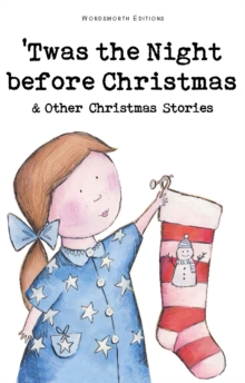 Twas the Night Before Christmas and Other Christmas Stories, Paperback Book