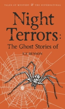 Night Terrors: The Ghost Stories of E.F. Benson, Paperback