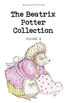 The Beatrix Potter Collection : Volume 2, Paperback Book