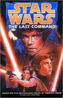 Star Wars : Last Command, Paperback Book