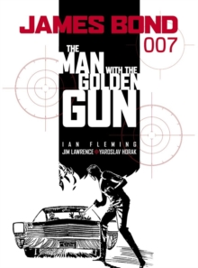 James Bond : The Man with the Golden Gun, Paperback