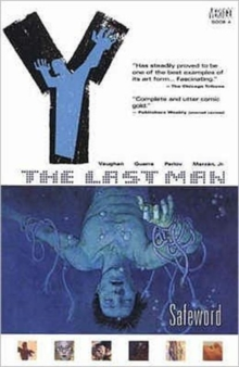 Y : The Last Man Safeword, Paperback