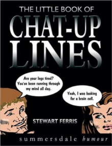 The Little Book of Chat-up Lines, Paperback
