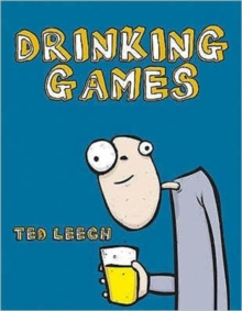 Drinking Games, Paperback Book