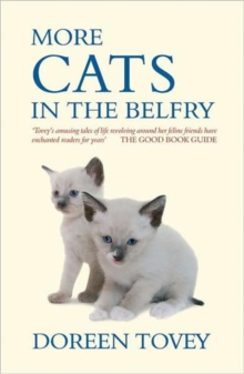 More Cats in the Belfry, Paperback