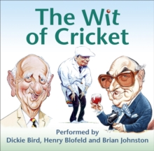 The Wit of Cricket, CD-Audio
