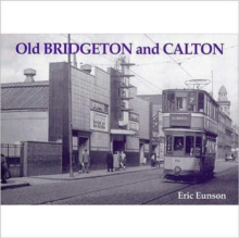 Old Bridgeton and Calton, Paperback