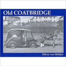 Old Coatbridge, Paperback