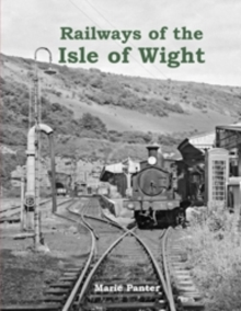 Railways of the Isle of Wight, Paperback
