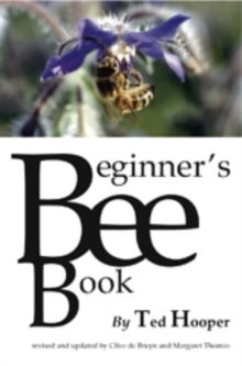The Beginner's Bee Book, Paperback