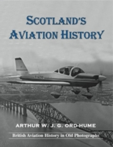 Scotland's Aviation History, Paperback