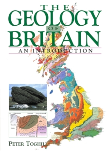 The Geology of Britain, Paperback