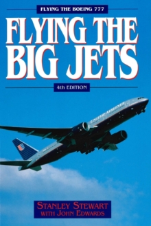 Flying the Big Jets, Paperback