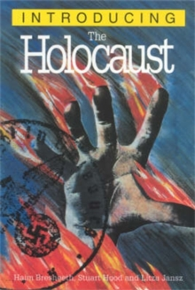 Introducing the Holocaust : A Graphic Guide, Paperback