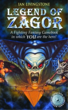 Legend of Zagor, Paperback