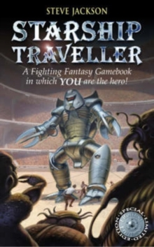 Starship Traveller, Paperback Book