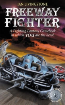 Freeway Fighter, Paperback