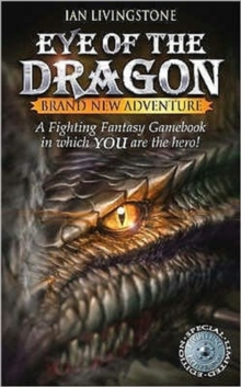 Eye of the Dragon, Paperback