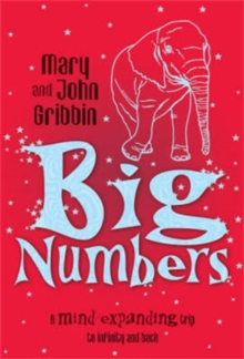 Big Numbers : A Mind-Expanding Trip to Infinity and Back, Paperback