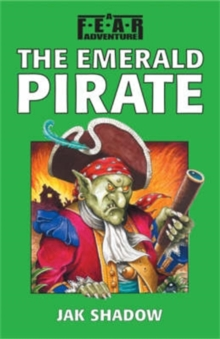 The Emerald Pirate, Paperback Book