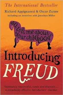 Introducing Freud, Paperback