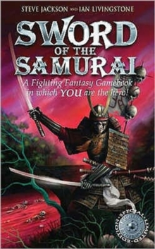 Sword of the Samurai, Paperback