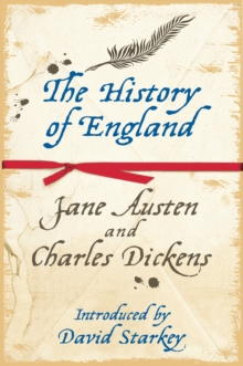 The History of England, Hardback Book