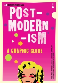 Introducing Postmodernism : A Graphic Guide, Paperback
