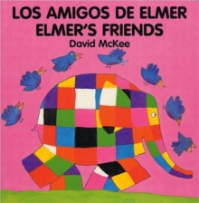 Elmer's Friends : Amigos de Elmer, Board book