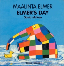 Elmer's Day, Board book Book