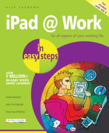 iPad at Work in Easy Steps, Paperback