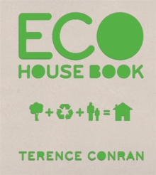 ECO House Book, Paperback Book