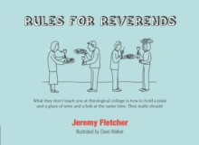 Rules for Reverends, Paperback