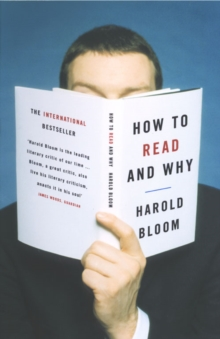 How to Read and Why, Paperback