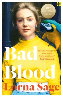Bad Blood : A Memoir, Paperback