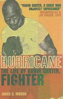 Hurricane : The Life of Rubin Carter, Fighter, Paperback