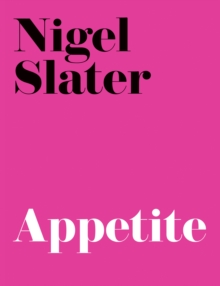 Appetite : So What Do You Want to Eat Today?, Paperback