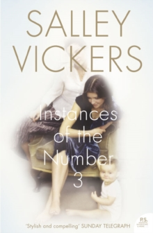Instances of the Number 3, Paperback Book