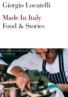 Made in Italy : Food and Stories, Paperback